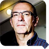 Comic book artists: Dave Gibbons