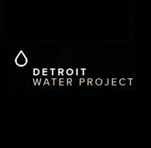 Detroit water project