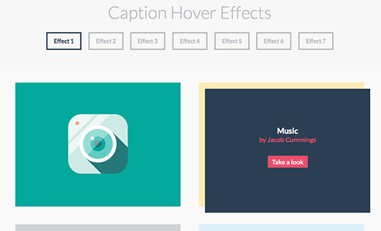 Web design trends 2013: CSS3 animations