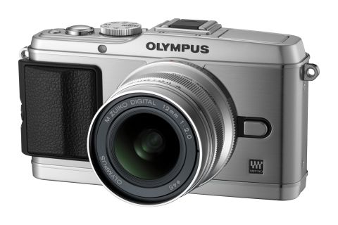 Image result for Olympus PEN E-P3