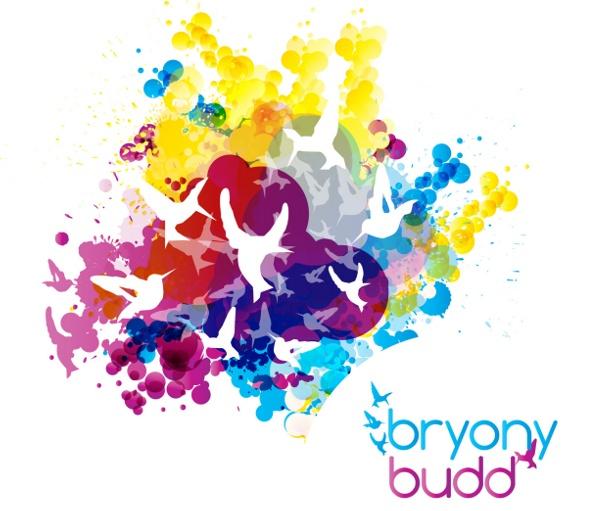 James Sandquest - Bryony Budd