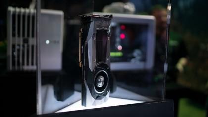 Nvidia GTX 1080 review
