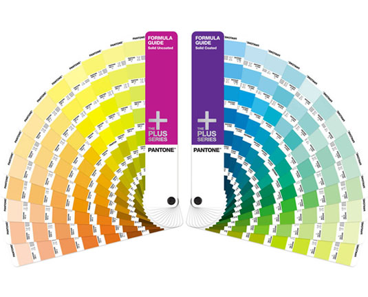 Printing terms: Pantone coverage
