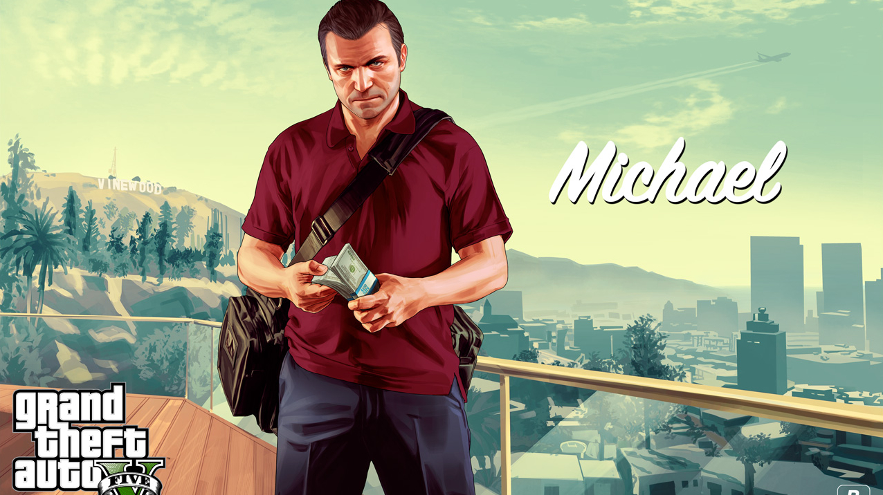 GTA 5 on PC is free from the Epic Games Store, and yours to keep forever