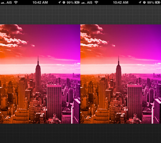 gradients app