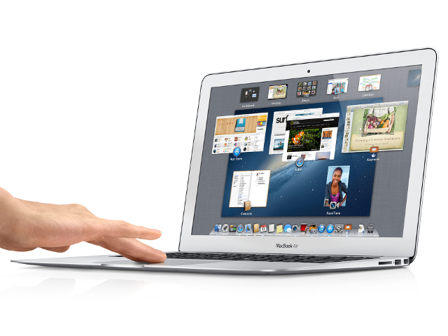 new apple macbook air goes sale john lewis three year warranty