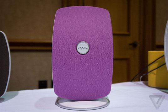 pantone speakers