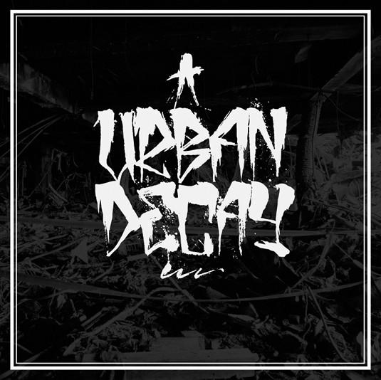 Free graffiti font: Urban Decay