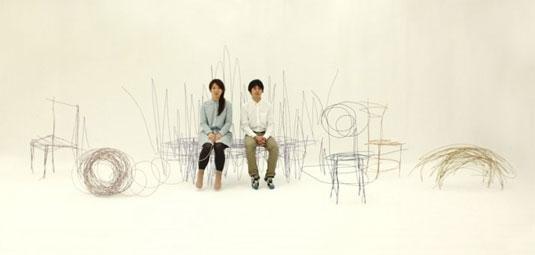 sketchy furniture