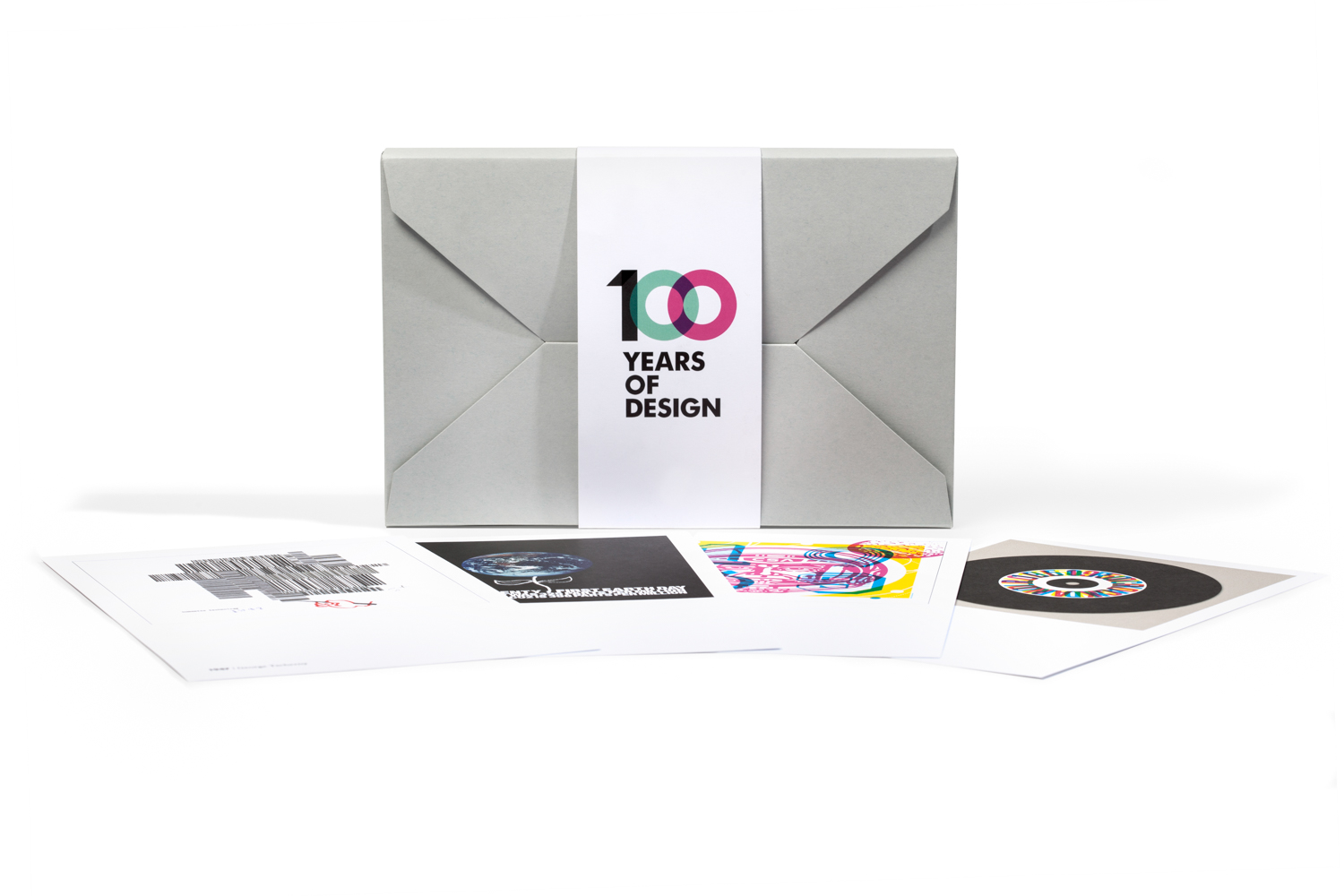 AIGA 100 years of design
