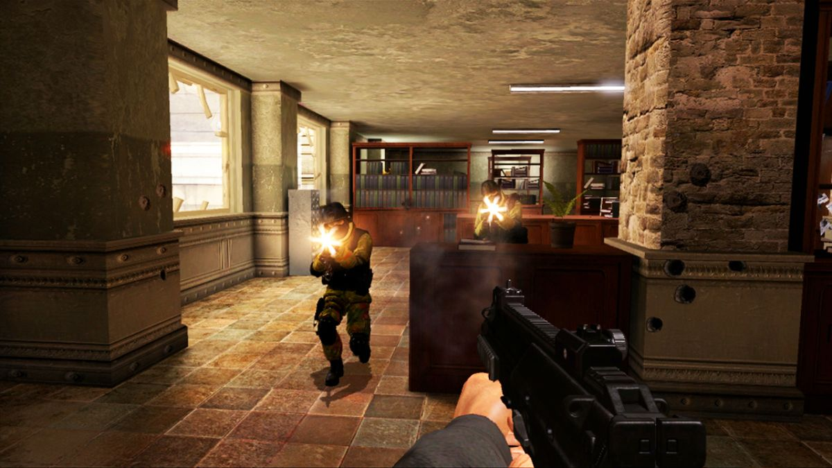 New 007 Game For Ps3 : Goldeneye reloaded review gamesradar