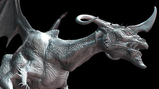 Free 3D software: Blender