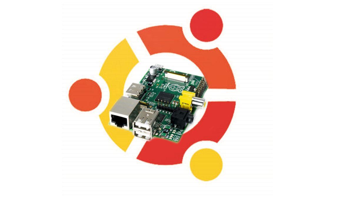 Ubuntu Pi