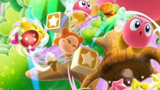Amazoncom Kirby Planet Robobot  Nintendo 3DS Standard