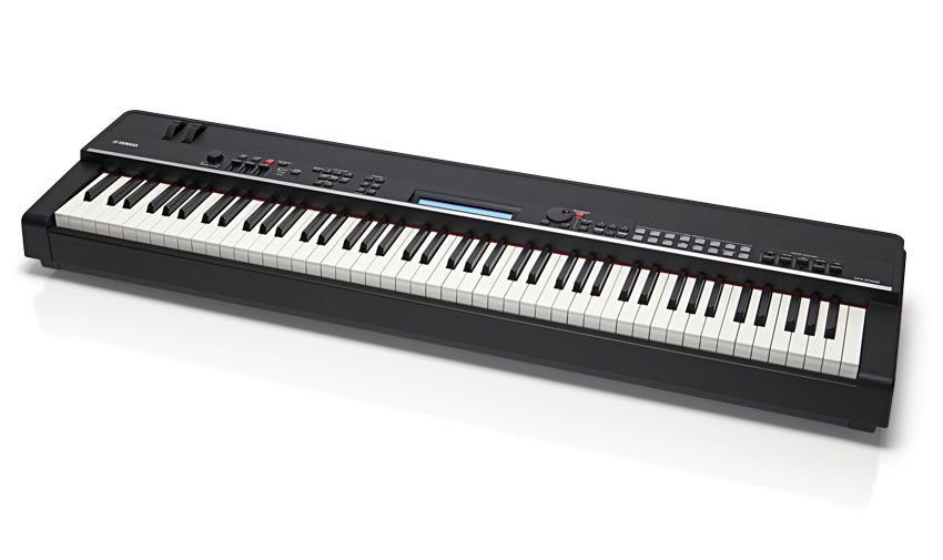 yamaha cp4 stage piano review musicradar. Black Bedroom Furniture Sets. Home Design Ideas