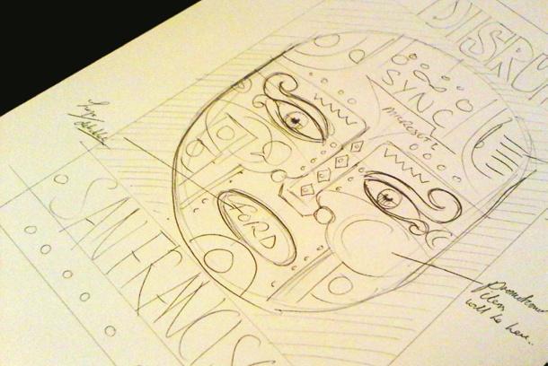 Pathfinder in Illustrator: step 1
