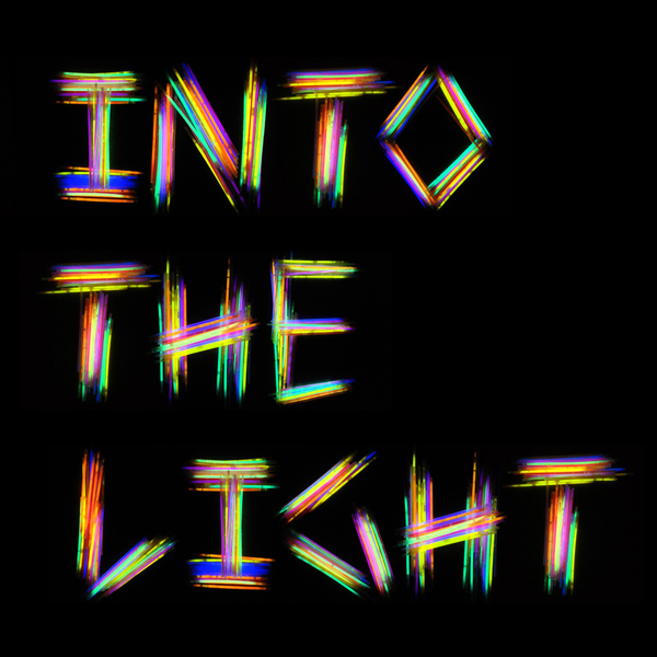 Font of the day: Into The Light