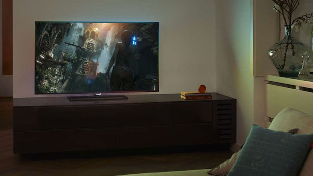 How To Play PC Games On A 4K TV