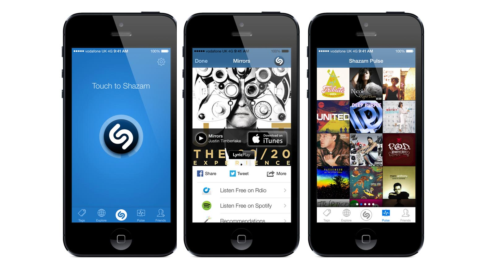 Why did Apple buy Shazam? Here are five potential (and particularly good) reasons