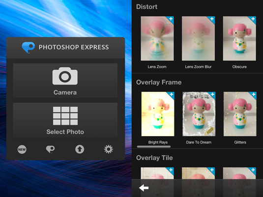 free photo apps for iPad