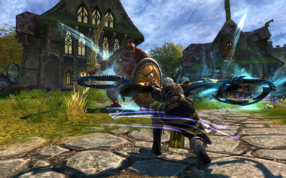 Kingdoms of Amalur: Reckoning Trophy Guide & Road Map ...