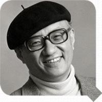 Comic book artists: Osamu Tezuka