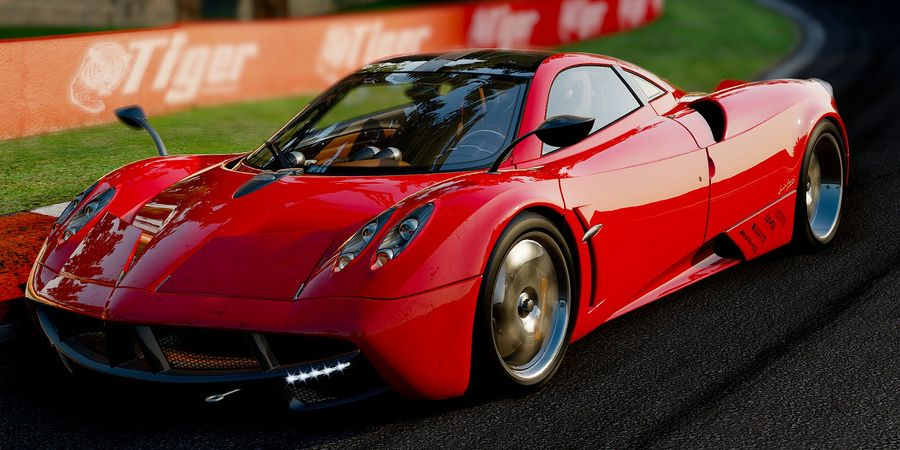 Best Indie World Project Cars