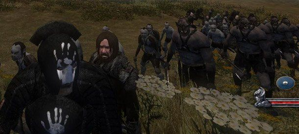 Скачать Мод Для Mount And Blade Lord Of The Rings
