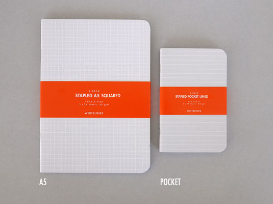 10 great notepads for designers  that aren u0026 39 t moleskines
