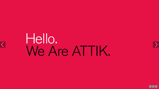 attik website