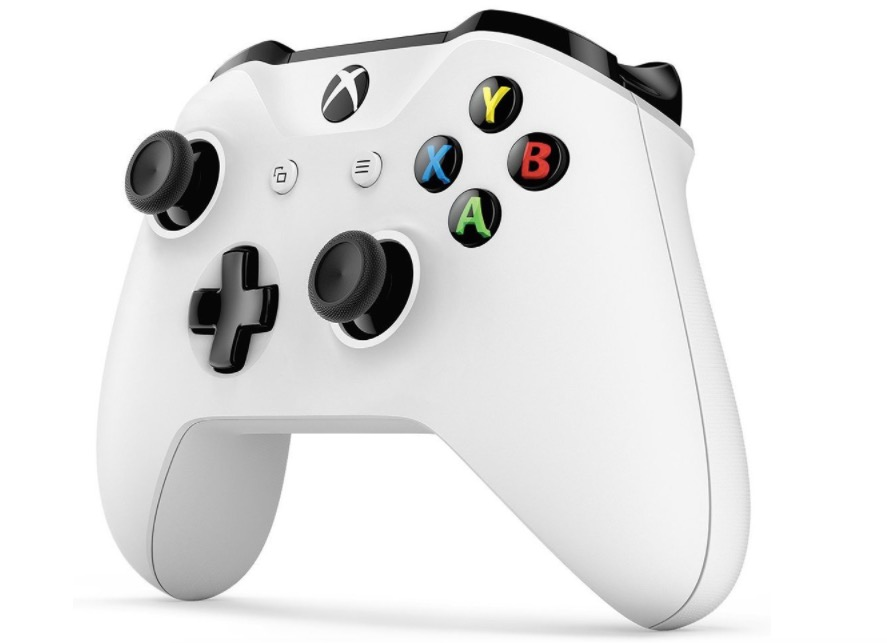Best PC game controllers: Xbox Wireless Controller
