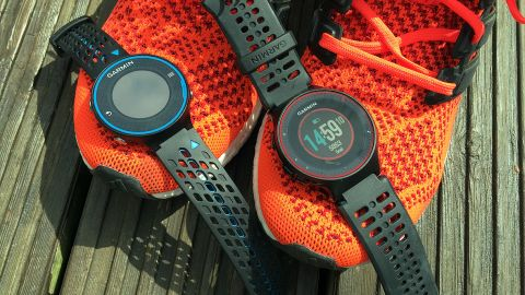 Garmin Forerunner 225 review