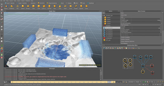 RealFlow 2014 review