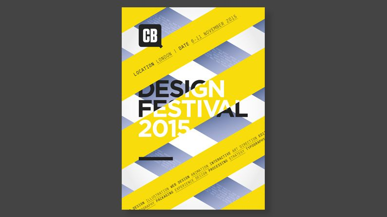 how to design a poster using adobe indesign creative bloq. Black Bedroom Furniture Sets. Home Design Ideas