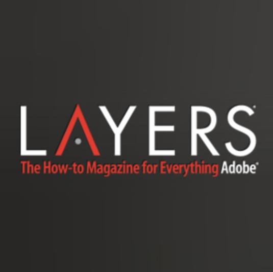 Free training resources: Layers Magazine