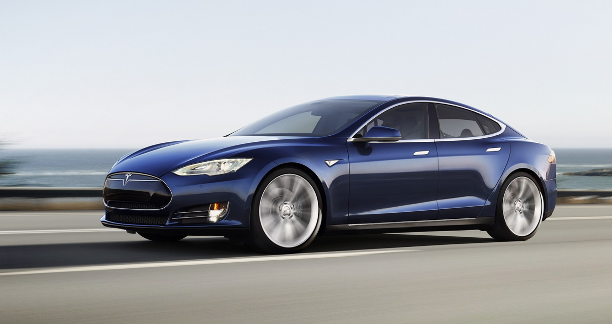 here 39 s how much tesla loses on every model s sold itproportal. Black Bedroom Furniture Sets. Home Design Ideas