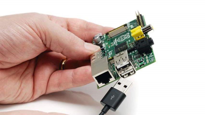 Raspberry Pi Von Festplatte Booten