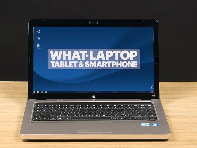HP G62 review | TechRadar
