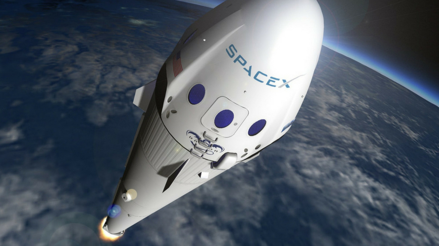 SpaceX's new ultra-reusable rocket could shape the future of humanity