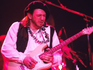 Stevie Ray Vaughan Amp Double Trouble S Couldn T Stand The
