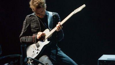 Muse (band) - Wikipedia