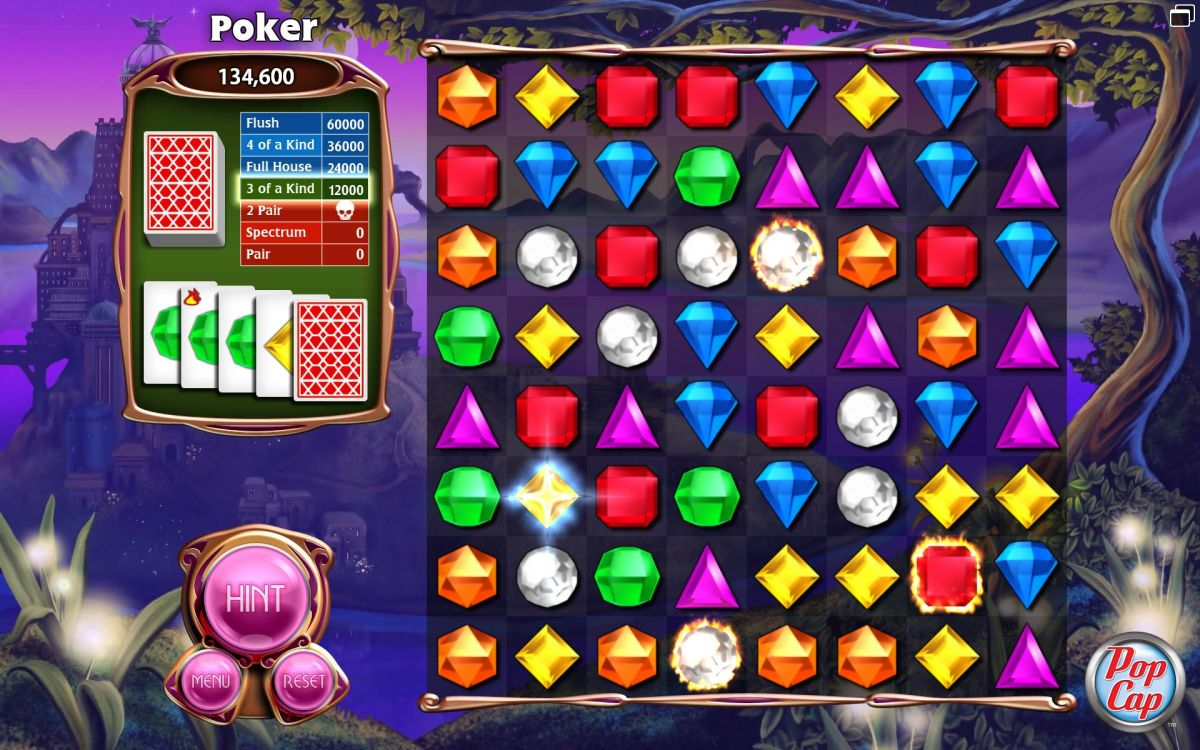 Bejeweled Kostenlos Online Spielen