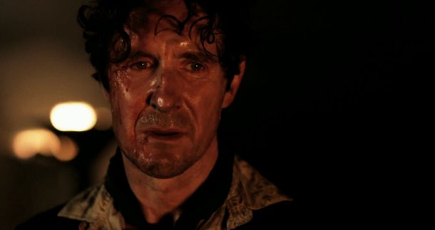 paul mcgann regenerates