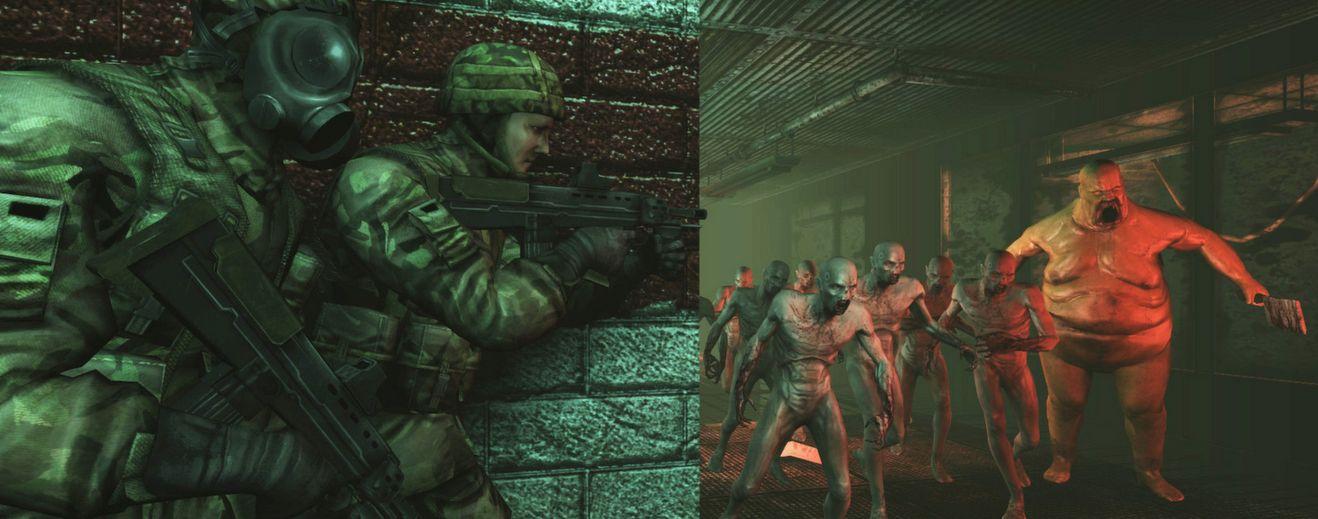 Killing Floor Gets Steam Workshop Support, Red Orchestra 2 Steam Workshop  Support Incoming | PC Gamer