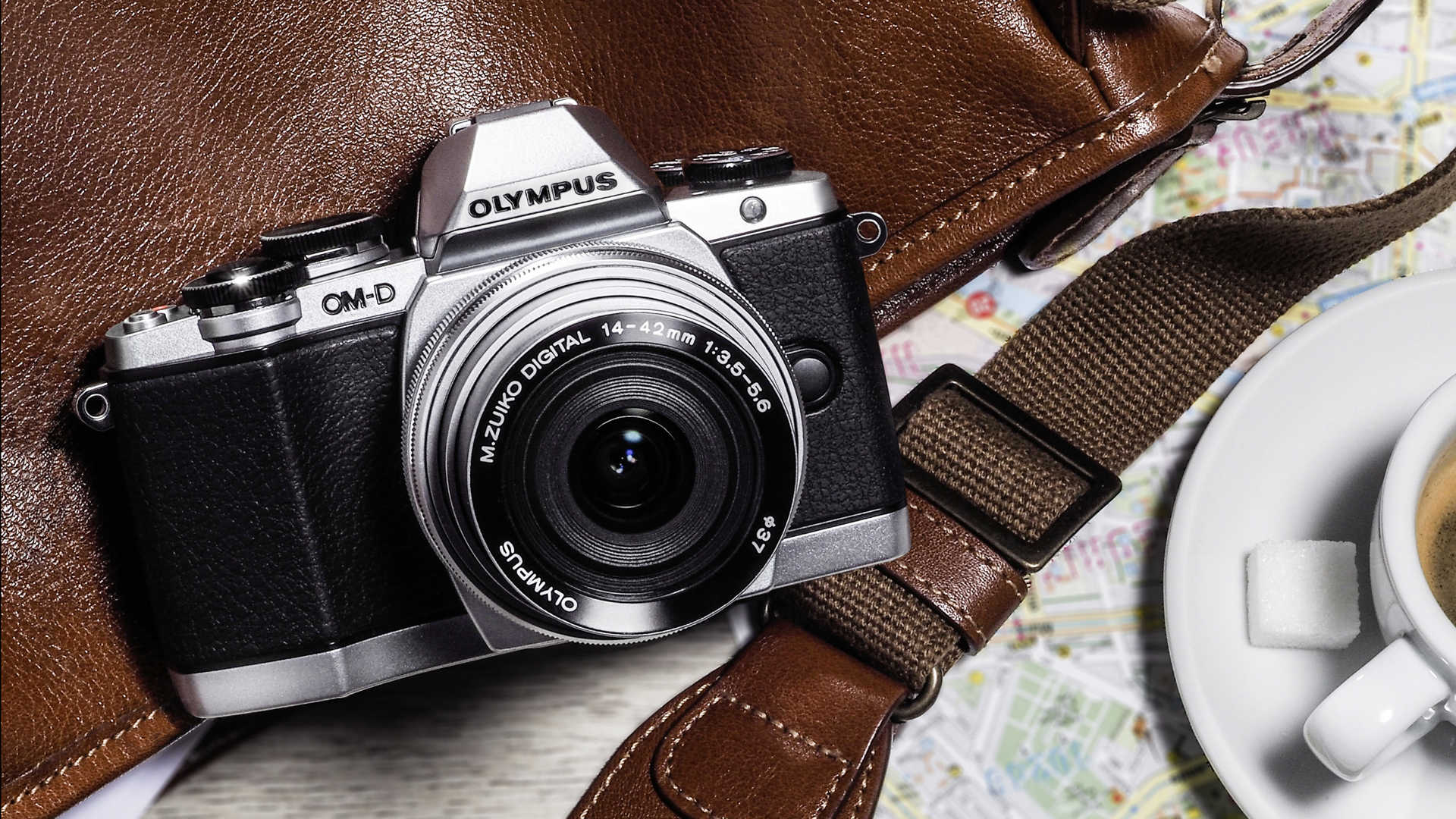5 best mirrorless cameras for enthusiasts 2015 | TechRadar