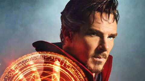 Doctor Strange Trailer to Arrive Next Week