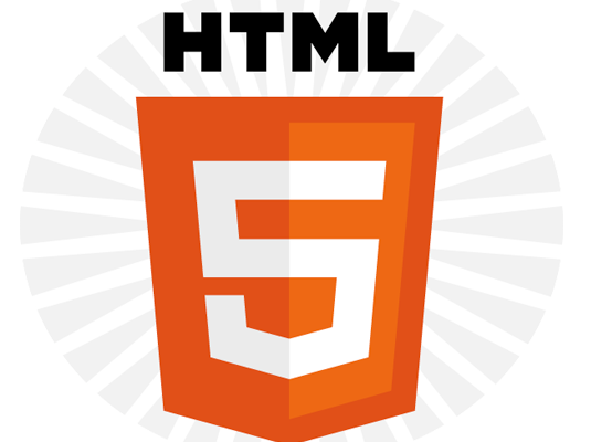 web design terms: HTML5