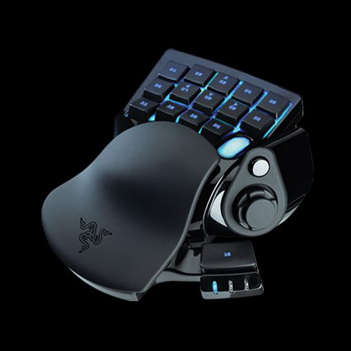 Razer Nostromo Firmware N52te Software