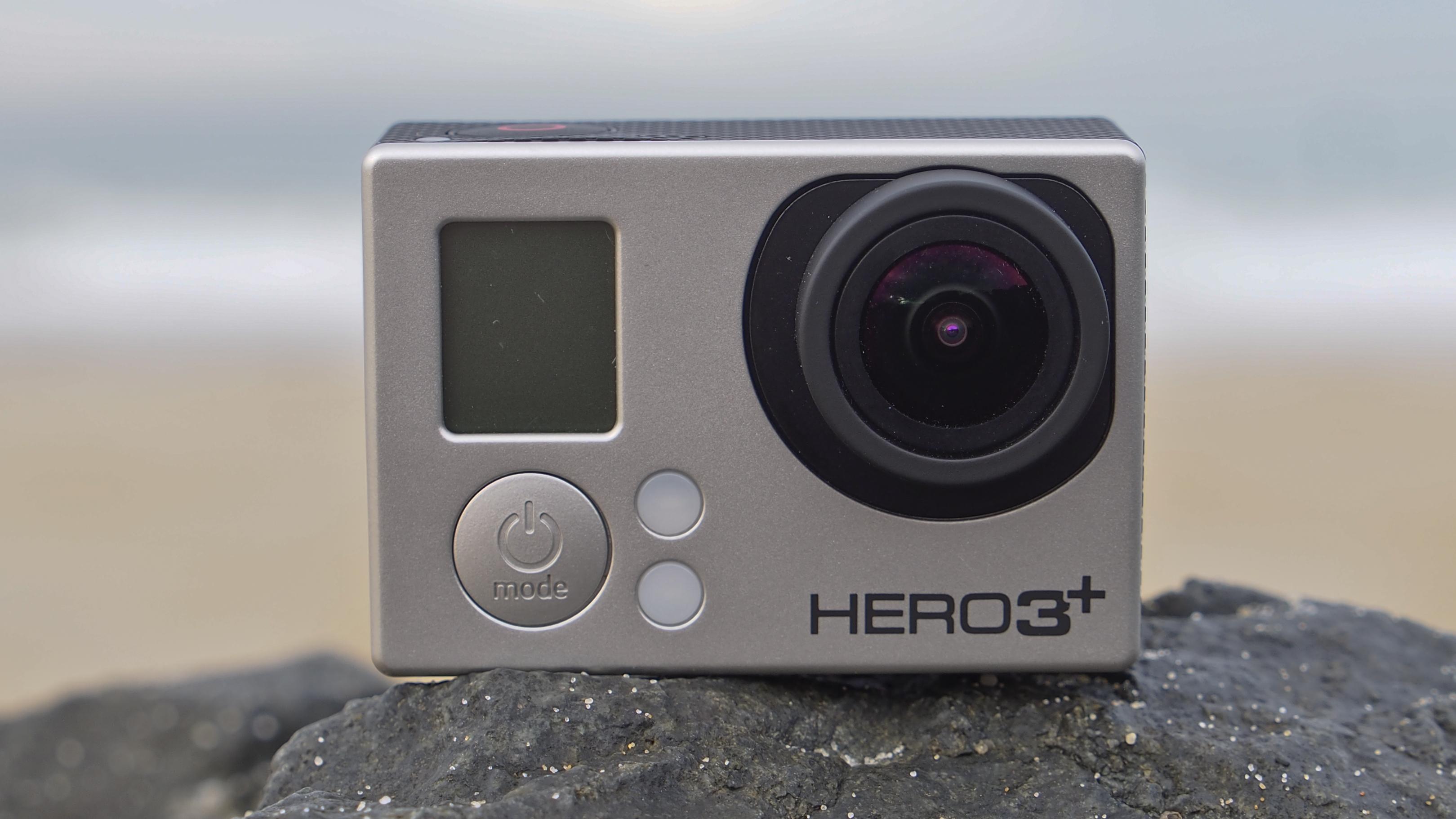 & GoPro Hero3+ Black Edition review | TechRadar azcodes.com