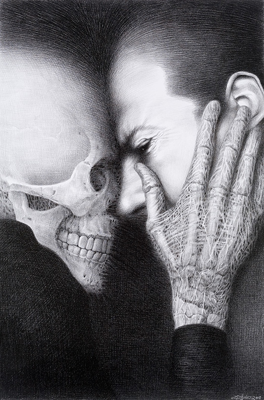 horror laurie lipton